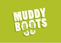 New Muddy Boots brand logo