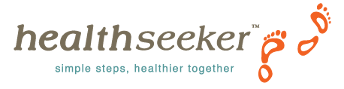 New Healthseeker game on Facebook