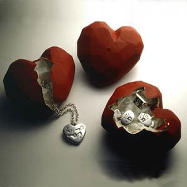 Heartbreak packaging - a novel approach to containment
