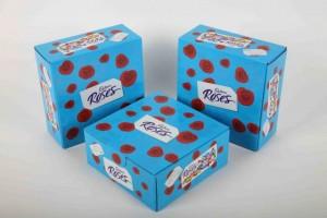 Cadbury Roses Box