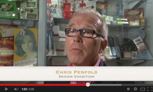Chris Penfold discusses pharmaceutical packaging