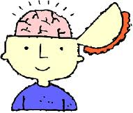creative brain - opening